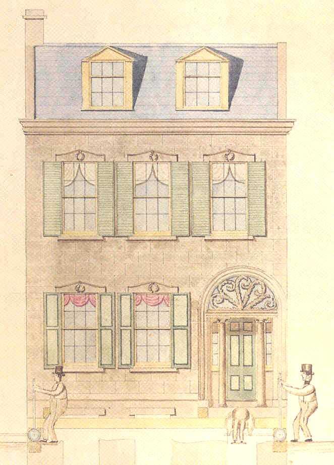 SASH AND CASE WINDOWS: A SHORT HISTORY
